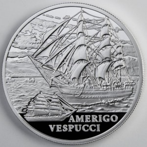 Amerigo Vespucci Ag rev